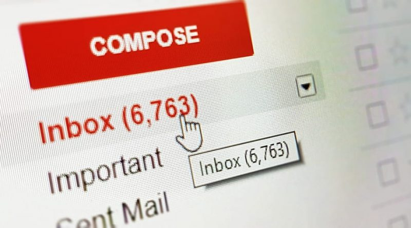 How to mass delete Gmail