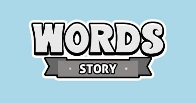 Words Story